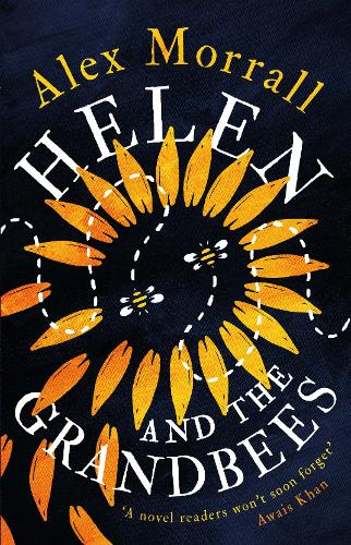 Helen and the Grandbees (Paperback)