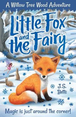 Willow Tree Wood Book 1 - Little Fox and the Fairy - Willow Tree Wood (Paperback)