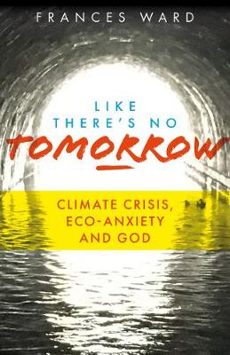 Like There's No Tomorrow: Climate Crisis, Eco-Anxiety and God (Paperback)