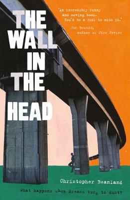 The Wall in the Head (Paperback)