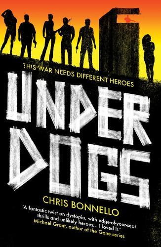 Underdogs - Underdogs (Paperback)