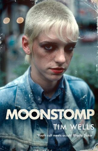 Moonstomp (Paperback)