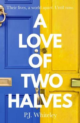 A Love of Two Halves (Paperback)