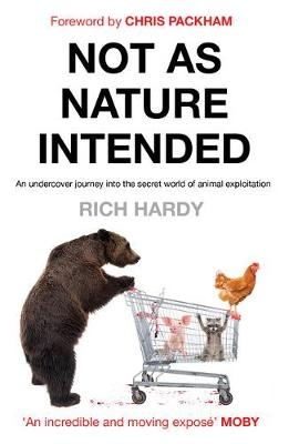 Not as Nature Intended (Paperback)