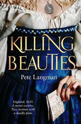 Killing Beauties (Paperback)