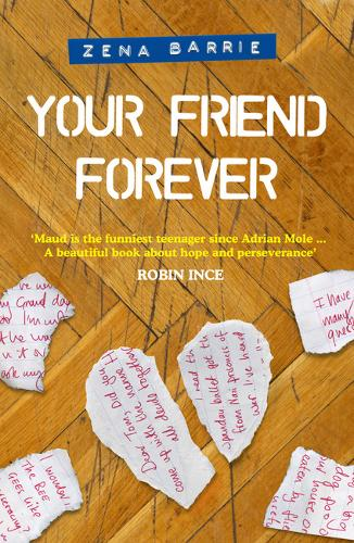 Your Friend Forever (Paperback)