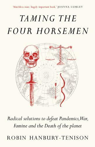 Taming the Four Horsemen (Paperback)