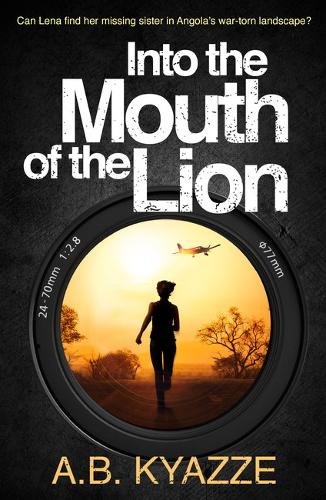 Into the Mouth of the Lion (Paperback)