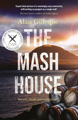 The Mash House (Paperback)
