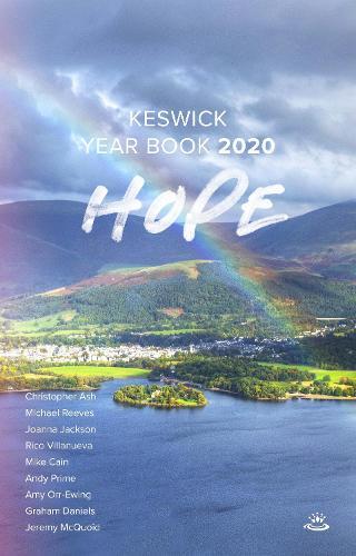 Hope - Keswick Year Book 2020 (Paperback)
