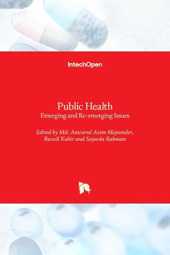 Public Health: Emerging and Re-emerging Issues (Hardback)