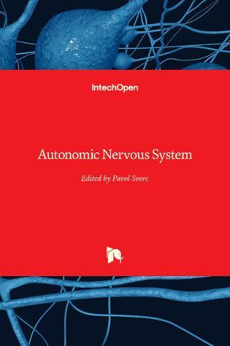 Autonomic Nervous System (Hardback)