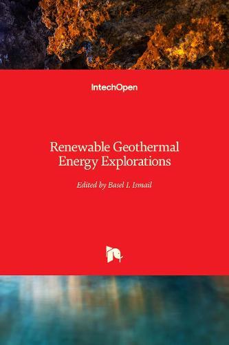 Renewable Geothermal Energy Explorations (Hardback)