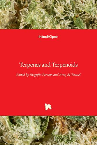 Terpenes and Terpenoids (Hardback)