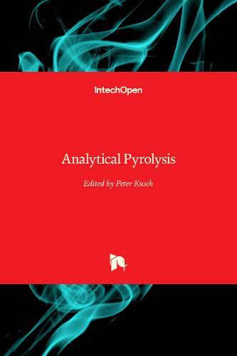 Analytical Pyrolysis (Hardback)
