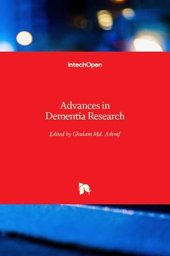 Advances in Dementia Research (Hardback)