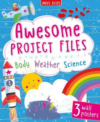 Awesome Project Files (Hardback)