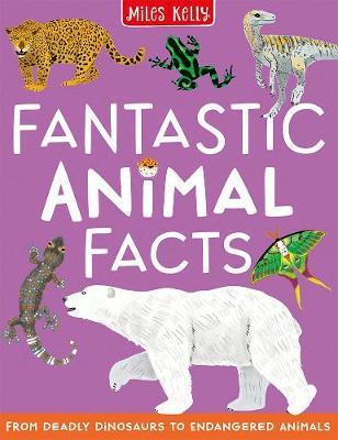 Fantastic Animal Facts (Paperback)