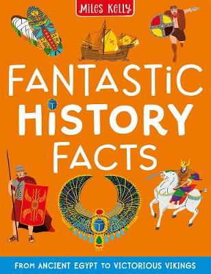 Fantastic History Facts (Paperback)