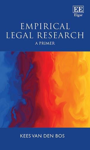 Empirical Legal Research: A Primer (Paperback)
