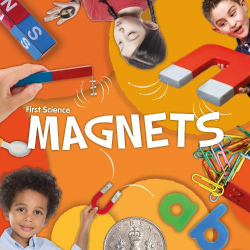 Magnets - First Science (Paperback)