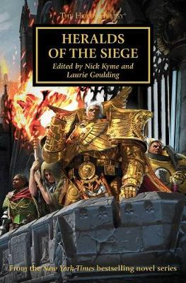 Heralds of the Siege - The Horus Heresy 52 (Paperback)