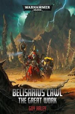 Belisarius Cawl: The Great Work - Warhammer 40,000 (Paperback)