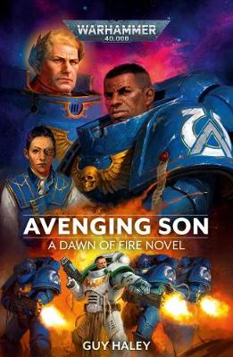 Avenging Son - Warhammer 40,000: Dawn of Fire 1 (Paperback)