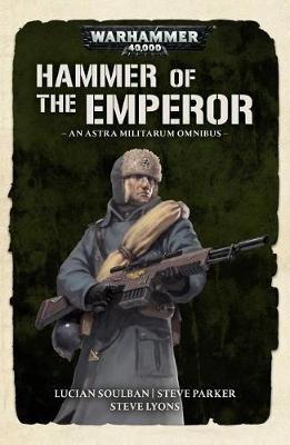 Hammer of the Emperor - Warhammer 40,000 (Paperback)