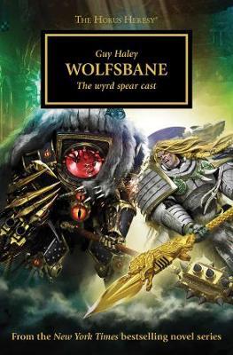 Wolfsbane - The Horus Heresy 49 (Paperback)