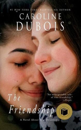 The Friendship: A Novel About True Friendship (Paperback)