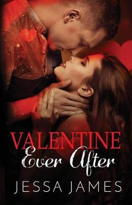 Valentine Ever After: Large Print (Paperback)