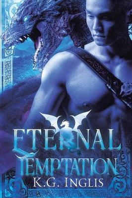 Eternal Temptation: An Eternal Novel Book 4 (Paperback)