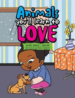 Animals You'Ll Learn to Love (Paperback)
