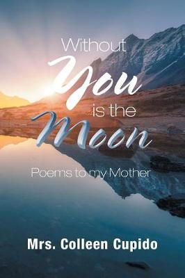 Without You Is the Moon: Poems to My Mother (Paperback)