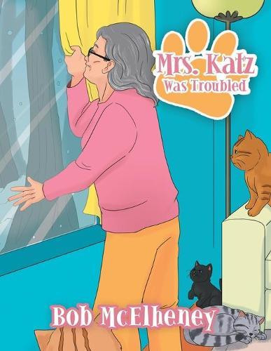 Mrs. Katz Was Troubled (Paperback)