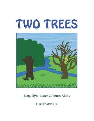 Two Trees (Paperback)