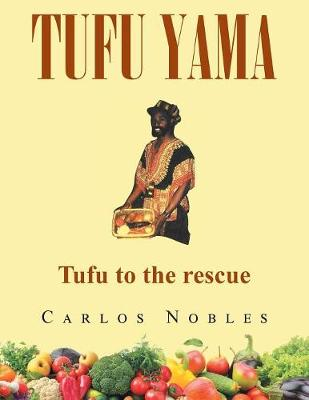 Tufu Yama (Paperback)