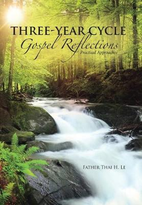 Three-Year Cycle Gospel Reflections: Practical Approaches (Hardback)