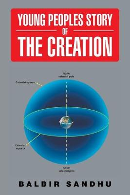 Young Peoples Story of the Creation (Paperback)