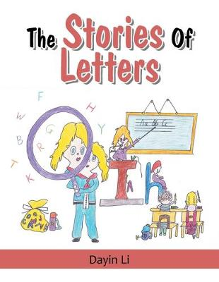 The Stories of Letters (Paperback)