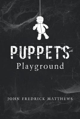 Puppets Playground (Paperback)