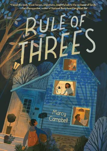 Rule of Threes (Hardback)