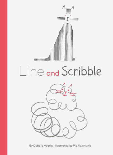 Line and Scribble (Hardback)