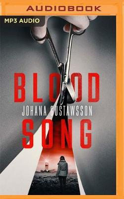 Blood Song - Roy and Castells 3 (CD-Audio)
