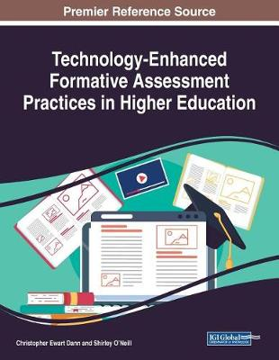 Technology-Enhanced Formative Assessment Practices in Higher Education (Paperback)
