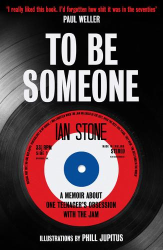 To Be Someone (Paperback)