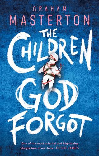 The Children God Forgot (Paperback)