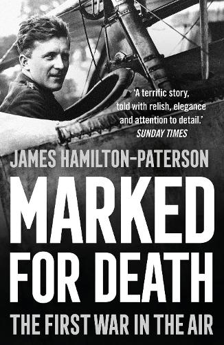 Marked for Death (Paperback)