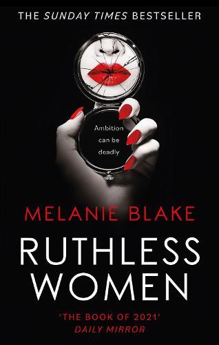 Ruthless Women (Hardback)